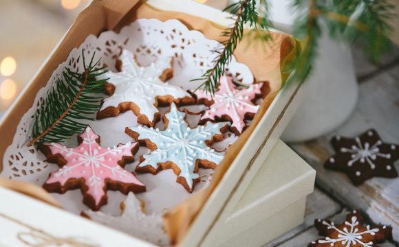 I biscotti natalizi perfetti? Per una decorazione e una preparazione speciale, ecco i consigli di Decorì