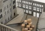 MultiPly: il padiglione modulare in tulipier americano del London Design Festival 2018