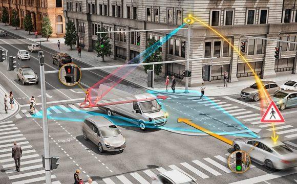 Smart city e mobility intelligence: la vision di Continental al CES 2019