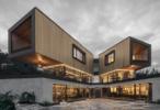 Le potenzialità del legno tra tradizione e contemporaneità  nella nuova casa firmata Rubner Haus