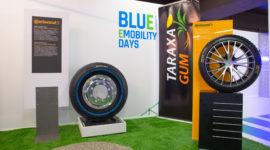 Continental, le sfide per una mobilità green: dal tarassaco ai progetti futuri