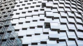 Doppia pelle isolante: Tour ALTO ridisegna lo skyline della Défense