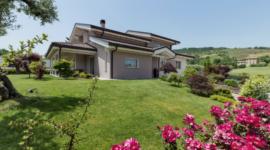 Una casa naturale, sicura e con un alto comfort abitativo, firmata Rubner Haus