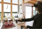 La nuova soluzione per visualizzare  in modo immersivo i progetti degli edifici in legno