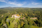 Villa Bibbiani di nuovo protagonista nel mondo del vino: debutta il suo Chianti Montalbano