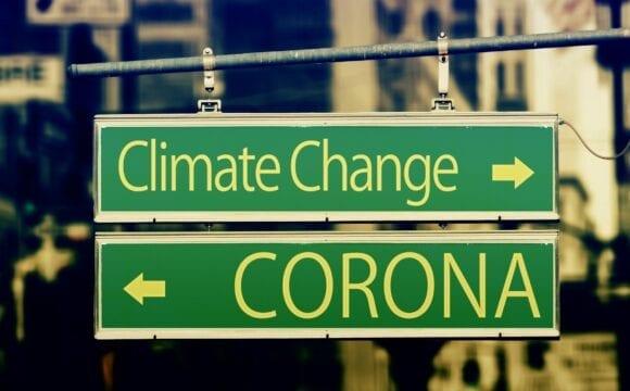 Cambiamento climatico: gli italiani lo temono  più del Covid