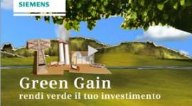 Nasce Green Gain: tutte le risposte per l'efficienza energetica