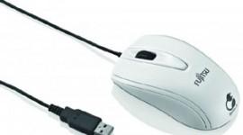 Fujitsu presenta un mouse riciclabile al 100%