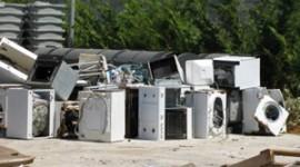 Il 55% degli elettrodomestici viene smaltito in modo errato, scopriamo perché
