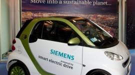 Il trasporto a emissioni zero di Siemens