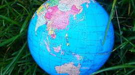 La sfida globale inizia dallo sviluppo sostenibile