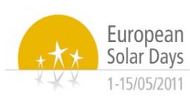 Conoscere l'energia solare con gli European Solar Days 2011