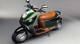 Arriva l'E-Scooter di BMW