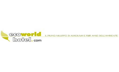 EcoWorldHotel festeggia il 4 anniversario, l'ospitalità è sempre più green!