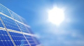 """Un parco tutto """"solare"""" in Serbia"""