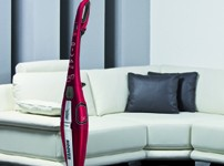 Premio Red Hot Design 2012 per Hoover Diva