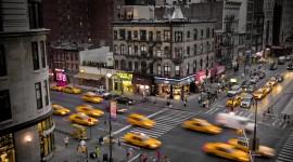 I taxi elettrici invaderanno le strade di New York