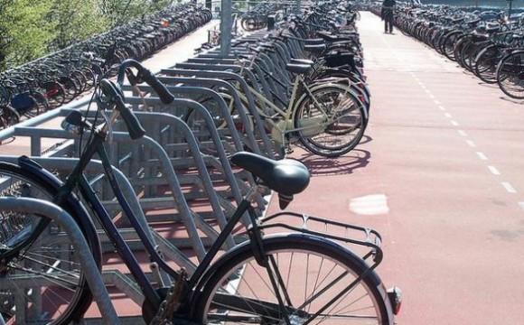 The Green Bike: Milano si ispira all'Olanda