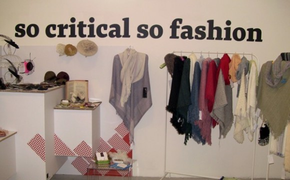 Aperte le selezioni 2013 di So critical So fashion