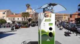 Ecomondo mette in mostra i nuovi prodotti intelligenti