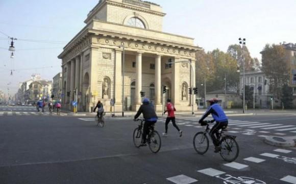Milano si prepara all'evento Giacimenti Urbani