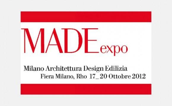 A Milano tutto è pronto per Made Expo