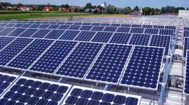 Solarexpo inaugura a Milano. Tra i protagonisti Talesun