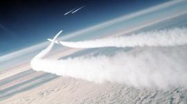 L'UE vuole sospendere la tassa sulla CO2 all'aviazione extra europea