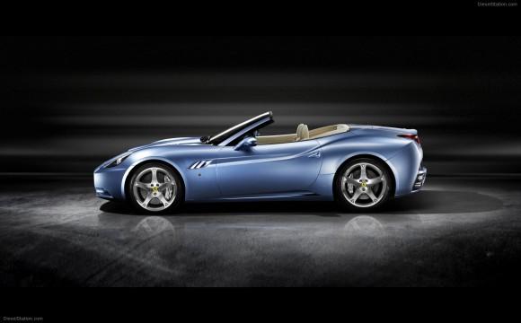 Anche la Ferrari cerca il green