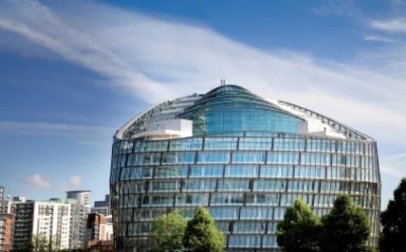 A Manchester cresce l'edificio più green al mondo