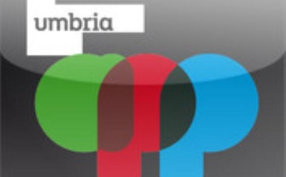 Umbria App si mostrerà al pubblico alla fiera BIT