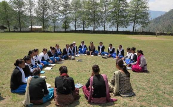 Salewa sostiene il Nepal con Sherpa Women