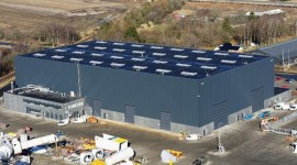 Siemens inaugura il Centro di Ricerca & sviluppo per turbine eoliche numero 1 al mondo