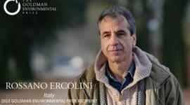 Il premio ambientale Goldman parla italiano grazie ad Ercolini