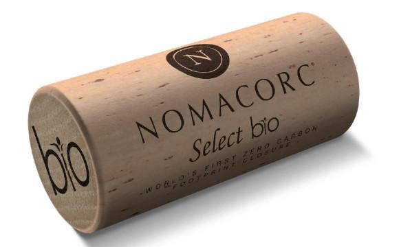 Da Nomacorc arriva il tappo bio