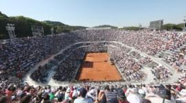 Il tennis diventa green con Ricoh