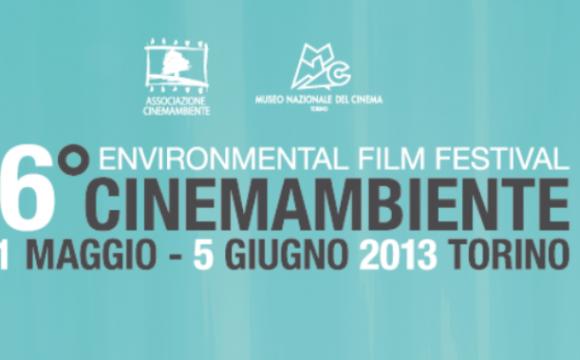 Festival CinemAmbiente prosegue a Torino con grandi ospiti