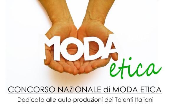 Moda Etica: Il concorso nazionale dal cuore green