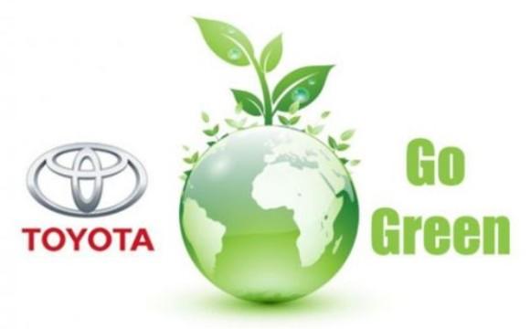 Best Global Green Brands 2013: i marchi più green sono le automobili