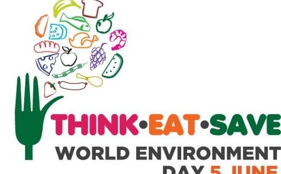 Giornata Mondiale dell'Ambiente 5 Giugno 2013