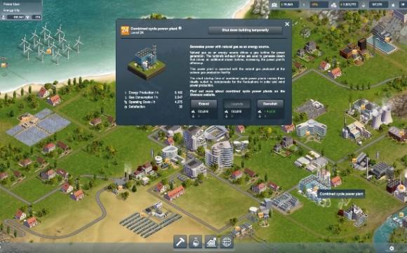 Power Matrix, il gioco on line per progettare città sostenibili
