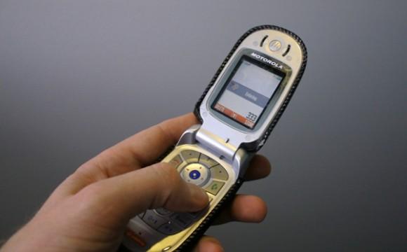 Telefoni cellulari: la saliva rivela il rischio cancro