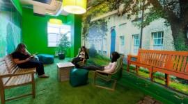 Google rende ancor più verde Dublino e l'Irlanda