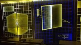 Design, moda e Nanotecnologia: arrivano i pannelli Heliv