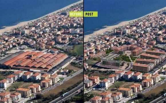 Ecocittà inaugura il primo appartamento sostenibile