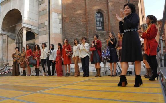 Auteurs du Monde: a Cremona sfila la moda sostenibile