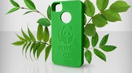 WWF: porta il Panda con te grazie alla nuova cover iPhone