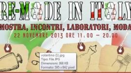 Re-made in Italy: come reinventare un'economia sostenibile