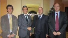 Accordo raggiunto tra EcoWorldHotel e Certiquality a sostegno dell'hospitality