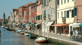 Mobilità sostenibile a Venezia: Green Mobility Show